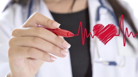 Prof. Dr. Yavuz Beşoğul - Kalbın yapısı nasıldır?