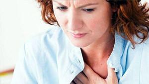 aort kapak kalp çarpıntısı