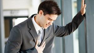 kalp damar genişlemesi