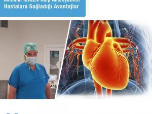 Kapalı Kalp Ameliyatı Sonrası Hayat Nasıldır?