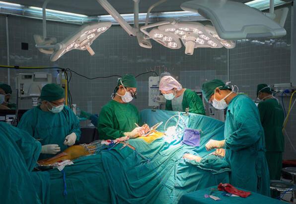 Kapalı Bypass Ameliyatı