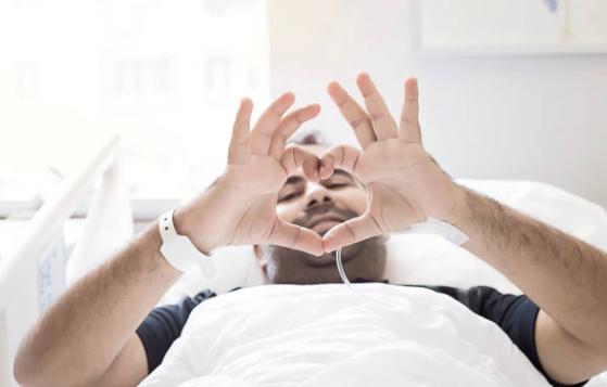 ikinci kalp ameliyatı