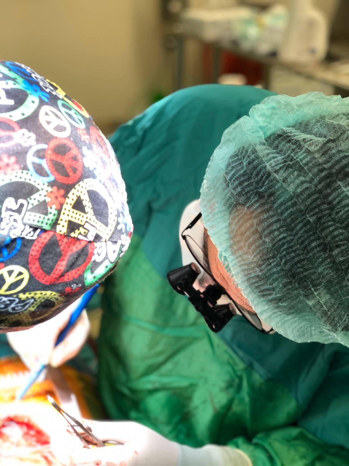 mitral kapak ameliyatı