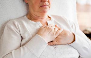 kadınlarda kalp hastalıkları
